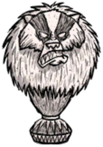 Bearger Figure (Marble).png
