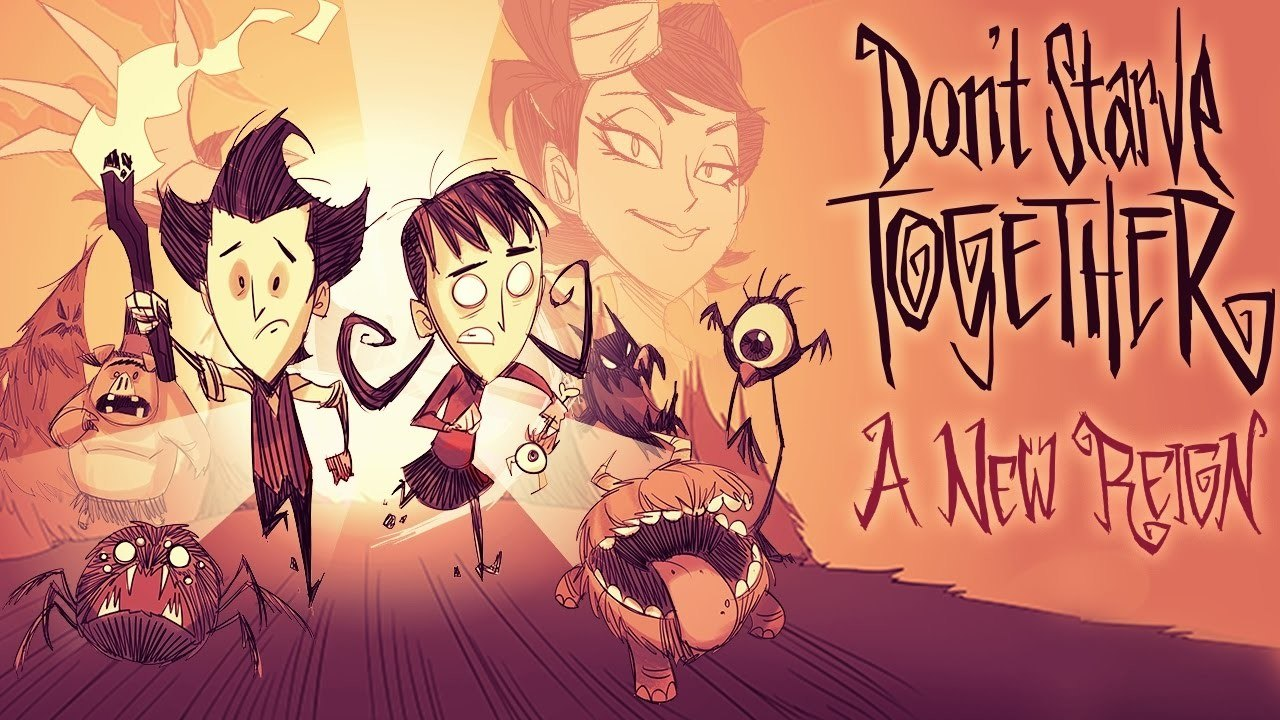 download dont starve together mob.org