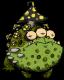 Misery Toadstool