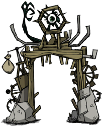 Jury-Rigged Portal