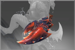 Cosmetic icon Claw of the Umizar Crawler.png