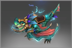 Cosmetic icon Beast of the Defender of Ruin.png