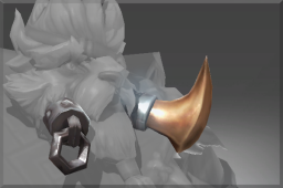 Cosmetic icon Broken Tusk of the Barrier Rogue.png