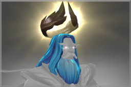 Cosmetic icon Symbol of the King Restored.png
