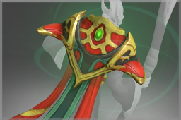 Cosmetic icon Mantle of the Scourge Dominion.png