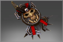 Cosmetic icon Shield of the Dark Conqueror.png