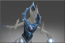 Cosmetic icon Plate of the Lightning Lord.png