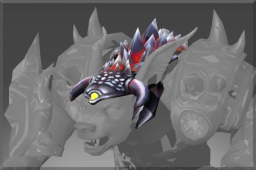 Cosmetic icon Roshan Hunter Head.png