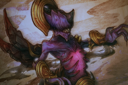 Cosmetic icon Heir of Terror Loading Screen.png