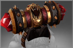 Cosmetic icon Totem of the Crimson Beast.png