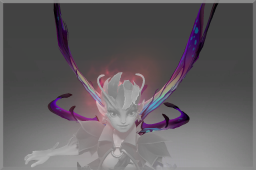 Cosmetic icon Wings of the Faeshade Flower.png