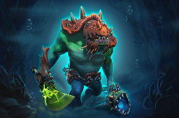 Cosmetic icon Relics of the Drowning Trench Loading Screen.png
