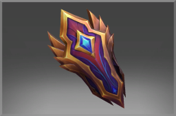 Cosmetic icon Shield of the Silent Edict.png