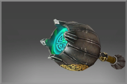 Cosmetic icon Mace of the Fissured Soul.png