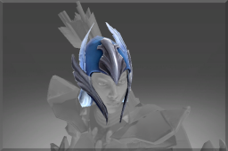 Cosmetic icon Algid Falcon Helm.png