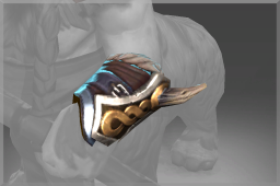 Cosmetic icon Bracers of Ornate Cruelty.png