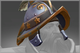 Cosmetic icon Winds of Conquest Helm.png
