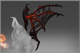 Cosmetic icon Wings of the Daemon Prince.png