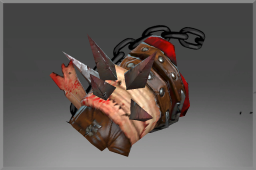 Cosmetic icon Doomsday Ripper Arms.png