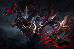 Cosmetic icon Souls Tyrant Loading Screen.png