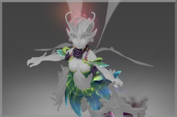 Cosmetic icon Armor of the Winter Rose.png