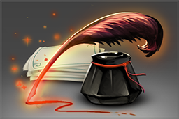 Cosmetic icon Autograph Rune TI - 2016.png