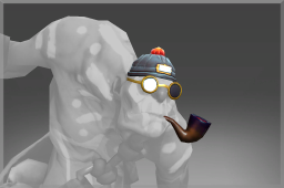 Cosmetic icon Hat of the Foreteller's Oath.png