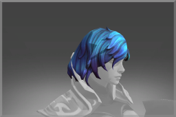 Cosmetic icon Head of the Raidforged Rider.png