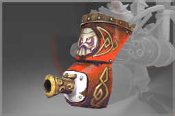 Cosmetic icon Iron Turret of the Dwarf Gyrocopter.png
