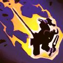 Golden Shadow Masquerade Blink Strike icon.png