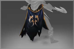 Cosmetic icon Cape of the Creeping Shadow.png