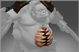 Cosmetic icon Plague Orifice of the Nurgle Champion.png