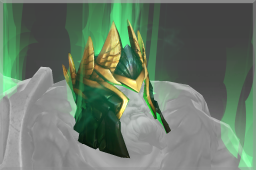 Cosmetic icon Crown of the Stonemarch Sovereign.png