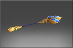 Cosmetic icon Scepter of the Icebound Floret.png