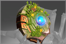 Cosmetic icon Automaton Antiquity Back.png