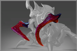 Cosmetic icon Cursed Zealot Claws.png
