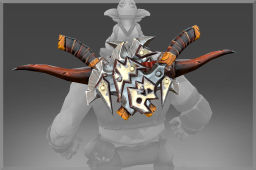 Cosmetic icon Waaagh Hatchets of Big 'Un.png