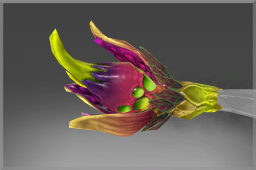 Cosmetic icon Verdant Predator Tail.png