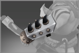 Cosmetic icon Chieftain Vambraces of the Chaos Wastes.png