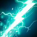 Righteous Thunderbolt Lightning Bolt icon.png
