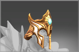 Cosmetic icon Crown of Sacred Light.png