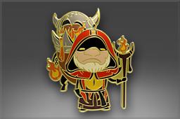 Cosmetic icon Pin Warlock.png