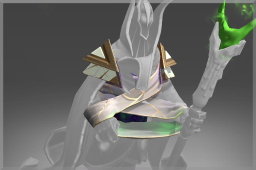 Cosmetic icon Garb of the Impossible Realm.png