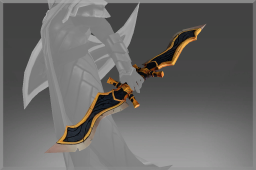 Cosmetic icon Edge of the Hazhadal Magebreaker.png