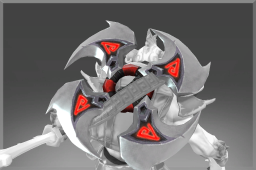 Cosmetic icon Shuriken of the Giant Hunter.png