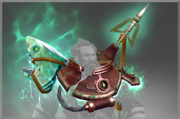 Cosmetic icon Prize of the Saltworn Mariner Style Unlock.png