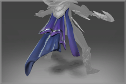 Cosmetic icon Cape of Cruel Reprisal.png