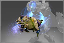 Cosmetic icon Arms of Dormant Oblivion.png