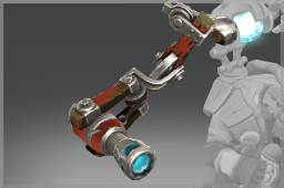Cosmetic icon Cannon of the Fortified Fabricator.png