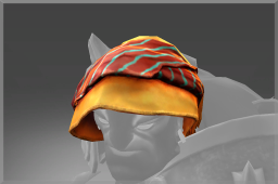 Cosmetic icon Hood of the Wandering Flame.png